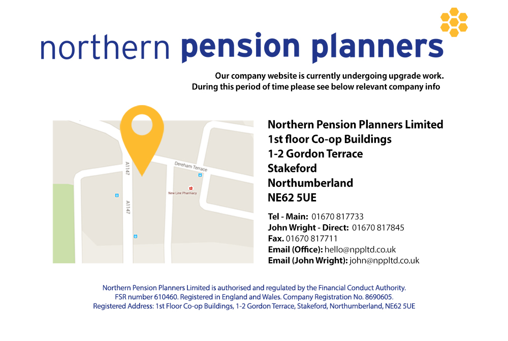 Northern Pension Planners